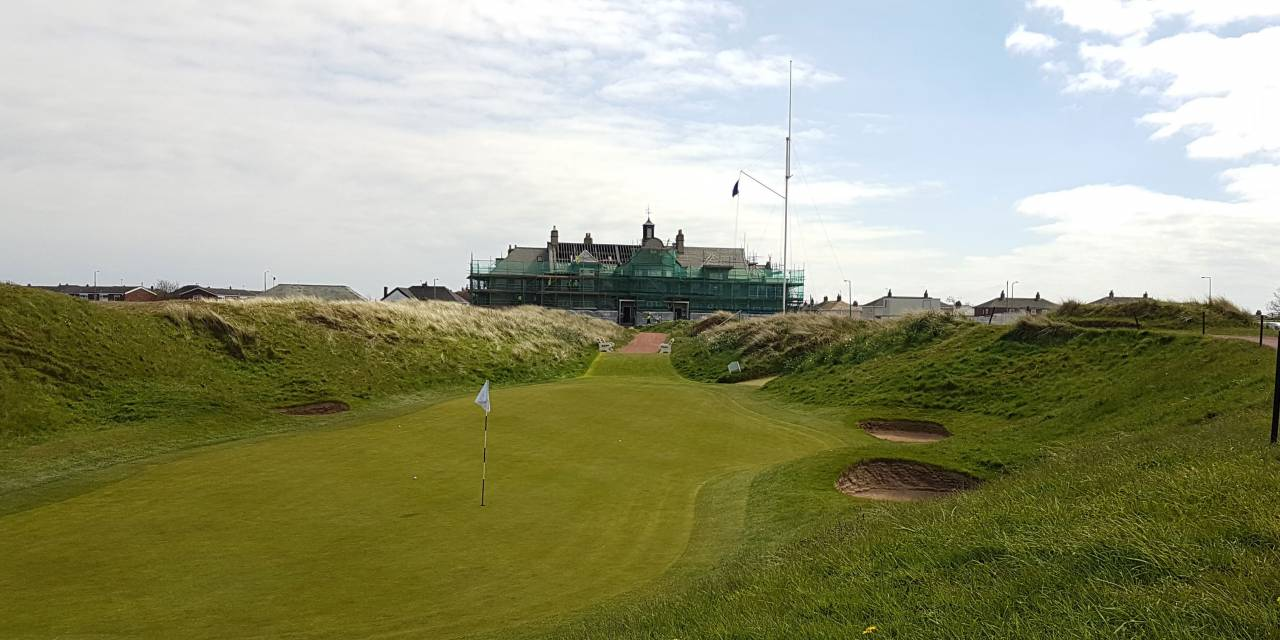 St Annes Old Links Feature Review