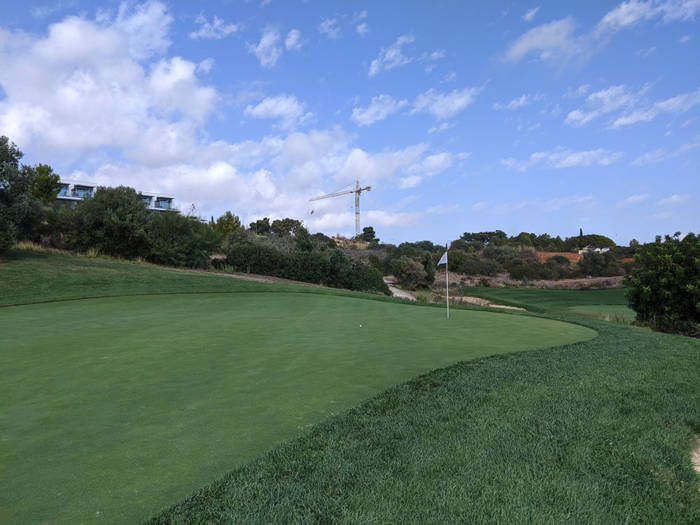 the greens at palmares golf club